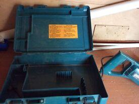 Makita 850w diamond core drill 240v