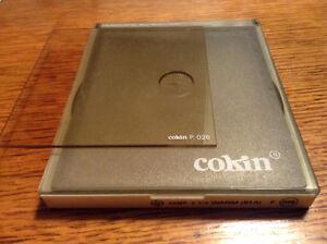 Cokin 81A Warming Filter