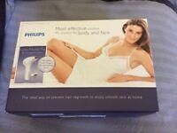 Philips Lumea Precision Plus ipl hair removal