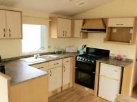 Static Caravan Nr Clacton-on-Sea Essex 3 Bedrooms 8 Berth Atlas Moonstone Super