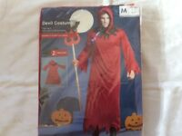 Men's Halloween Costume Size Medium