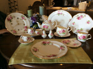 Royal Albert Bone China Set