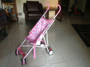 DOREL JUVENILE UMBRELLA STROLLER