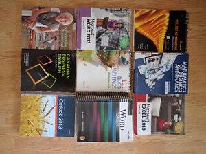 Office Administration First Year Textbooks