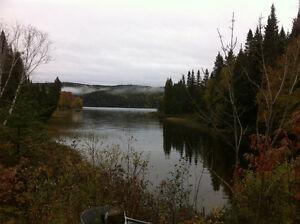 Terrain à vendre Saguenay Saguenay-Lac-Saint-Jean image 1
