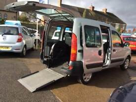 2007 Renault Kangoo 1.2 16v 75 Authentique 5dr