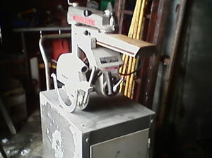 Rockwell Delta Radial Arm Saw For Sale