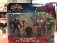 Marvel superman sinister 6 kid arachnids marvels beetle - 33021