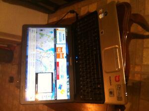 ordinateur portable compaq très fiable