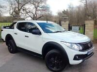 2018 Fiat Fullback 2.4 AUTO CROSS PICKUP 180PS / THE ULTIMATE PICK UP / TOP SPEC