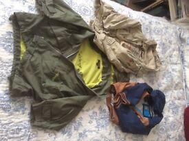 Boys jackets 1-2 years