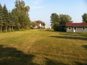 3.6 Acres with Deeded Access to St Lawrence River, Bainsville West Island Greater Montréal image 6