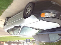 2003 Pontiac Grand Am Other