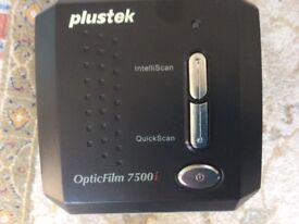 Plustek Opticfilm 7500i