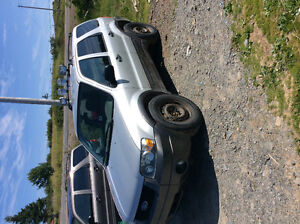Two Ford Escape need gone