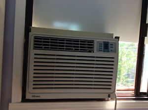 12 300 BTU window Air conditioner