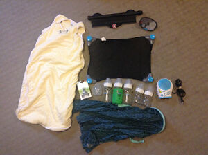 Make offers!  Misc quality baby items