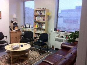 Great office space in downtown Oakville