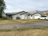 GREAT 3 BDRM RANCHER STYLE HOME IN GRAND FORKS B.C.