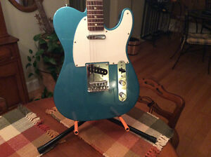 Fender Squire Telly, Trade/ Sell