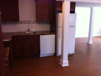 Spacious, Newly renovated 1 Bedroom for rent Oct 1st
