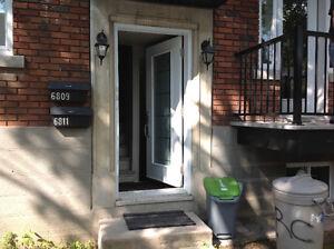 Duplex clef en main a vendre dans Rosemont