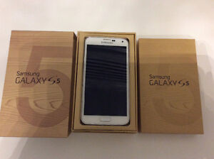 Samsung S5 16G in good condition
