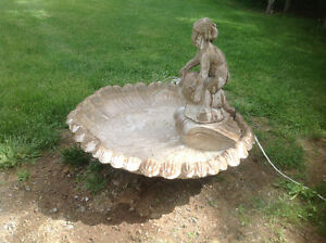 Large Fountain for Sale