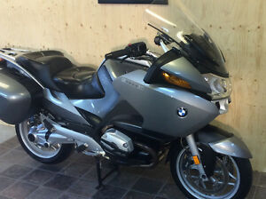 BMW R1200RT Sport Touring Motorcycle