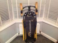 Hammerhead sled sledge Toboggan - Snow Day
