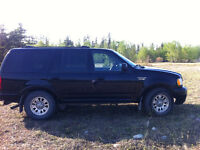 2001 Ford Expedition SUV, Crossover $5500 OBO