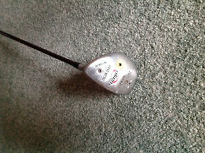 ALIEN.. 17* fairway wood