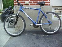Vélo de montagne Schwinn aluminum 7005
