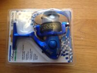 Brand new Shakespeare fishing reel new old stock cosmos