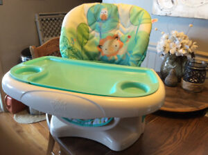 Baby/Toddler table seat
