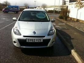 Renault Clio 1.5dCi ( 88bhp ) Expression+ 2012MY Expression +