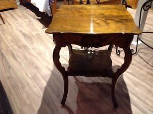 Antique table - perfect condition Kawartha Lakes Peterborough Area image 5