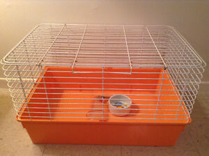 Rabbit / Guinea Pig Cage - Only 1 left