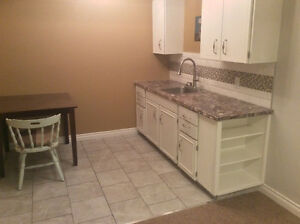 Separate Entrance Furnished One Bed Suite Available