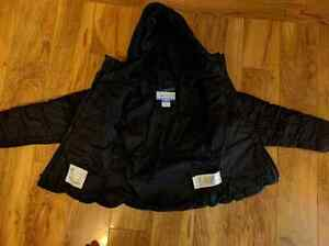Girl's Size 4/5 (XXS) Columbia Winter Jacket, Euc London Ontario image 4