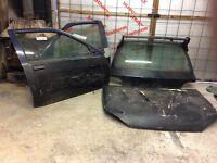renault Clio body kit, panels etc
