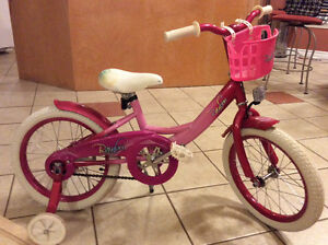 Girls 16 inch Norco bike