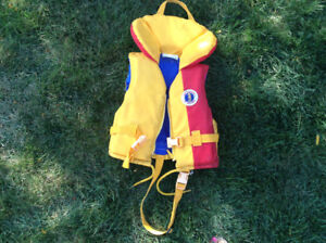 Nautilus Life Jacket - child size
