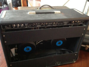 Fender Twin amp combo