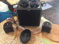 Jamo Surround Sound System for I-Phone (Great Sound!!)