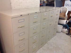 FILE CABINETS...REDUCED!!!!!!!!!!!