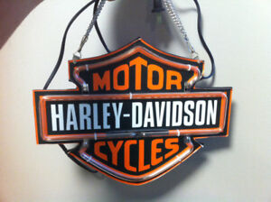 ATTENTION Harley Davidson Lovers