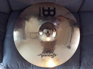 "Cymbale Meinl Soundcaster Custom 20"" medium Ride"