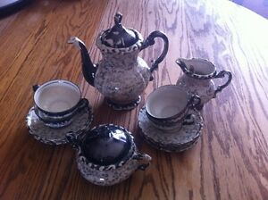 Dekor Feinsilber Espresso Turkish Coffee Set