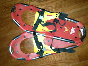 Tubbs snowshoes for sale